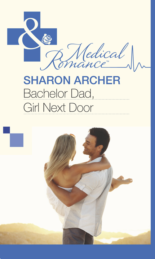 цена Sharon Archer Bachelor Dad, Girl Next Door в интернет-магазинах