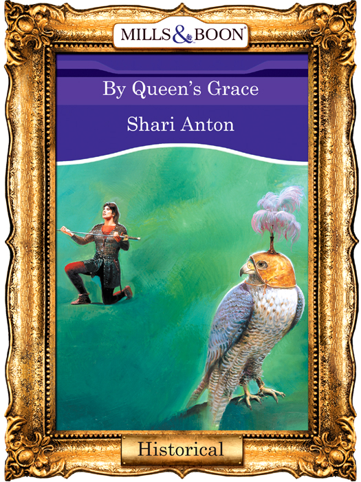 Shari Anton By Queen's Grace shari anton by queen s grace