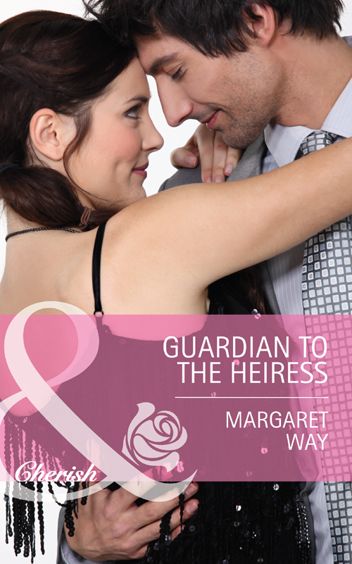 Margaret Way Guardian to the Heiress linda rosenkrantz the brilliant book of baby names what's best what's hot and what's not