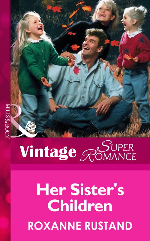 Roxanne Rustand Her Sister's Children roxanne