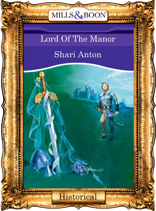 Shari Anton Lord Of The Manor cd iron maiden a matter of life and death