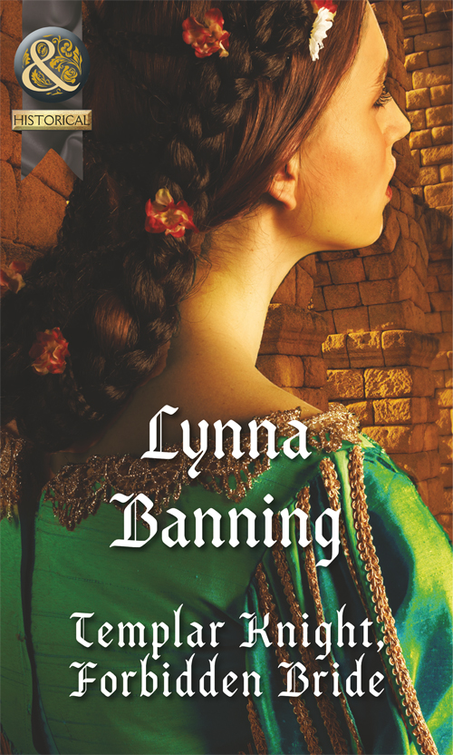 Lynna Banning Templar Knight, Forbidden Bride andy cope be brilliant every day