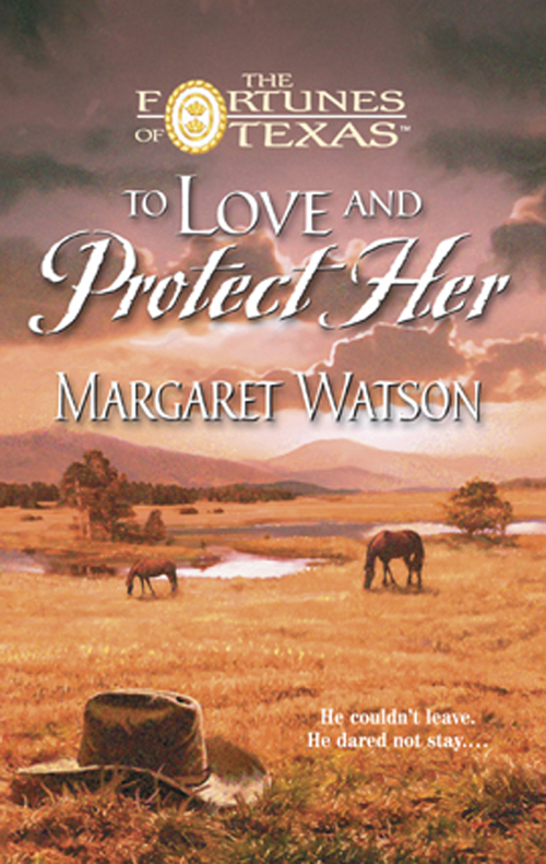 Margaret Watson To Love & Protect Her margaret watson to love