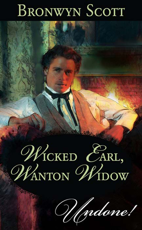 Bronwyn Scott Wicked Earl, Wanton Widow