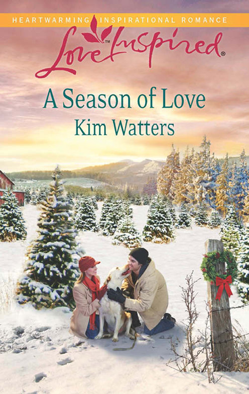 Kim Watters A Season of Love let her be holly
