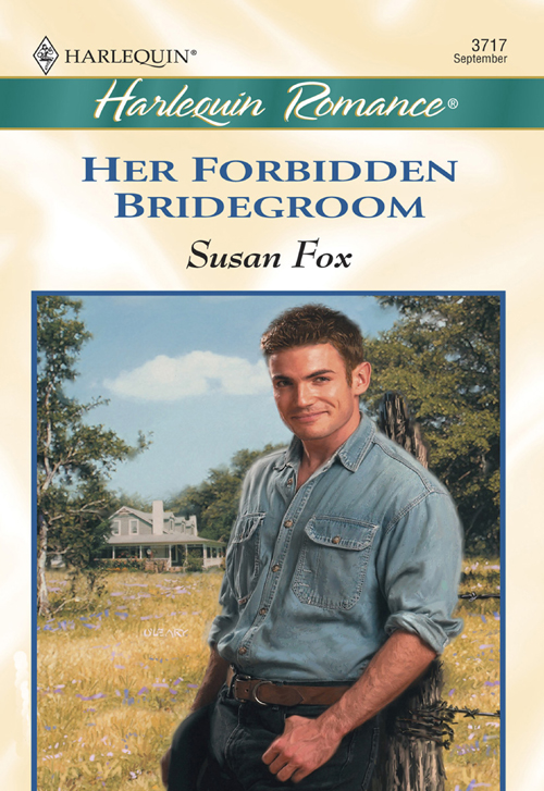 Susan Fox Her Forbidden Bridegroom lorna блузка