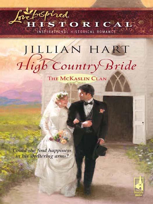 Jillian Hart High Country Bride jillian hart every kind of heaven