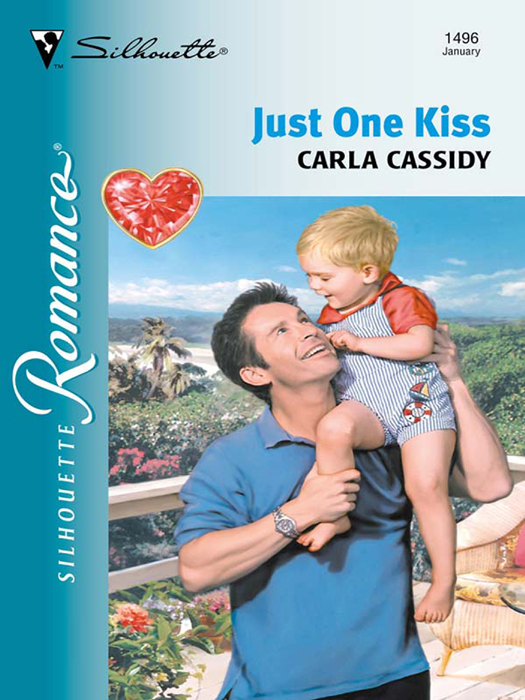 Carla Cassidy Just One Kiss carla cassidy natural born protector