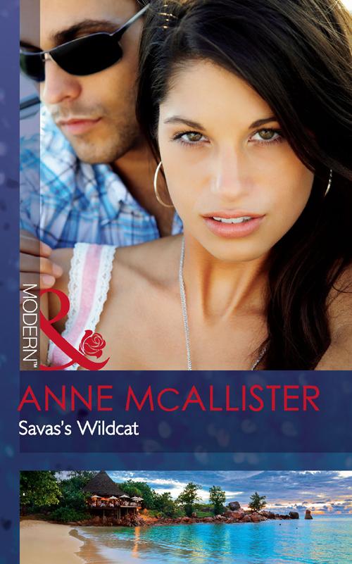 Anne McAllister Savas's Wildcat anne mcallister savas s wildcat