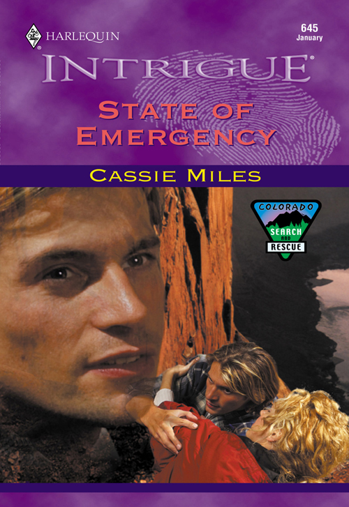 Cassie Miles State Of Emergency foster