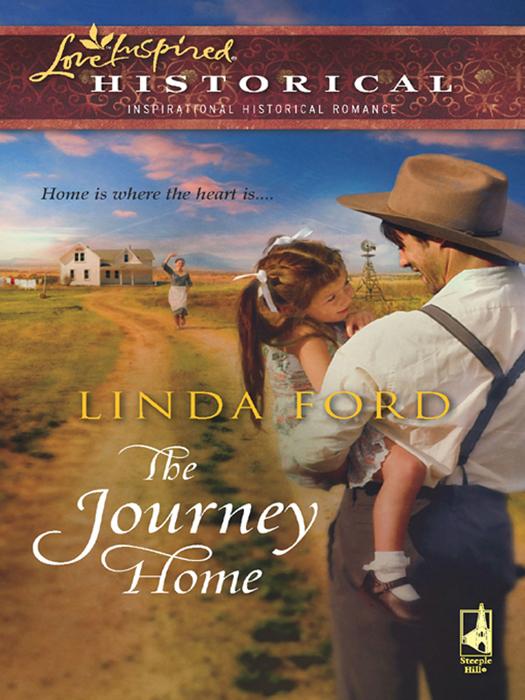 Linda Ford The Journey Home linda ford dakota child