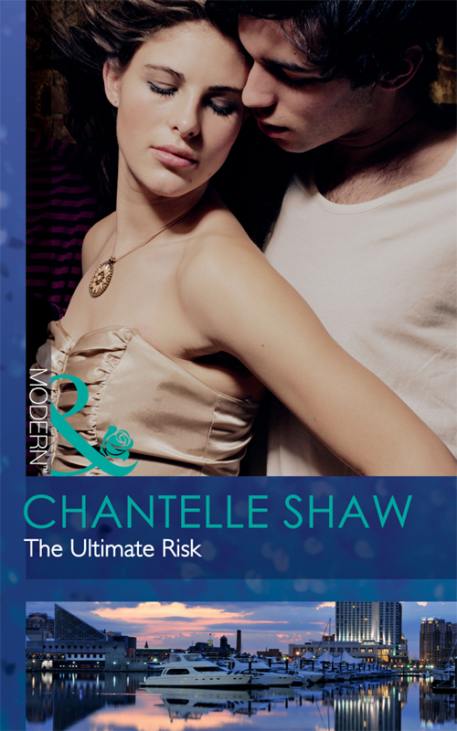 Chantelle Shaw The Ultimate Risk gina wilkins faith hope and family