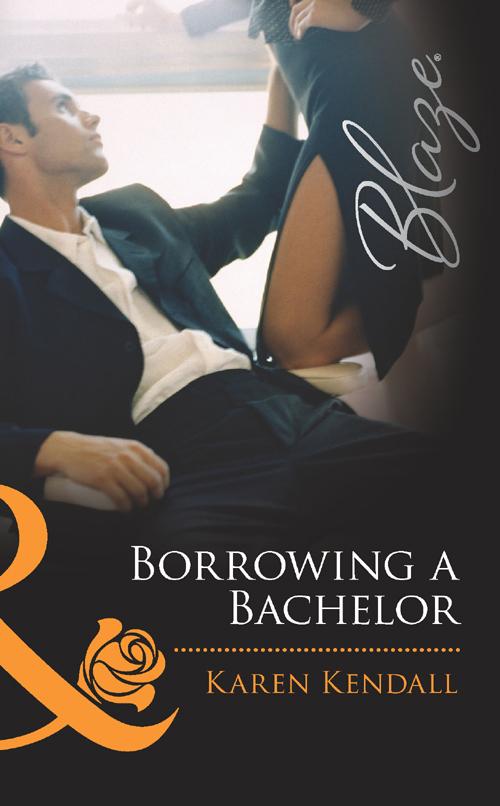 Karen Kendall Borrowing a Bachelor karen kendall borrowing a bachelor