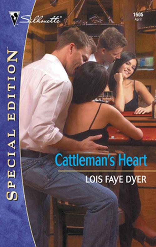 Lois Dyer Faye Cattleman's Heart lois dyer faye luke s proposal