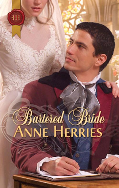 Anne Herries Bartered Bride anne ha her forgotten husband