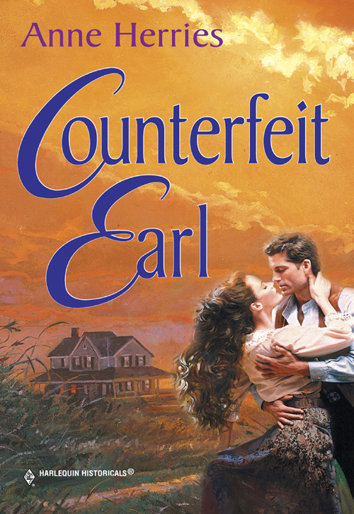 лучшая цена Anne Herries Counterfeit Earl