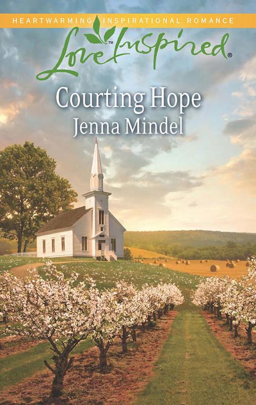 Jenna Mindel Courting Hope morgan 161 pjasa2 n