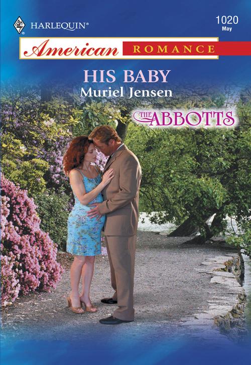 Muriel Jensen His Baby muriel jensen daddy to be determined