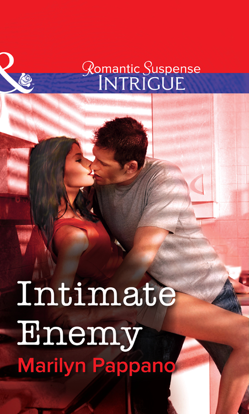 Marilyn Pappano Intimate Enemy marilyn pappano lawman s redemption