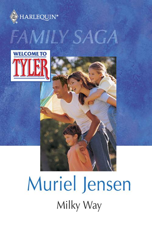 Muriel Jensen Milky Way