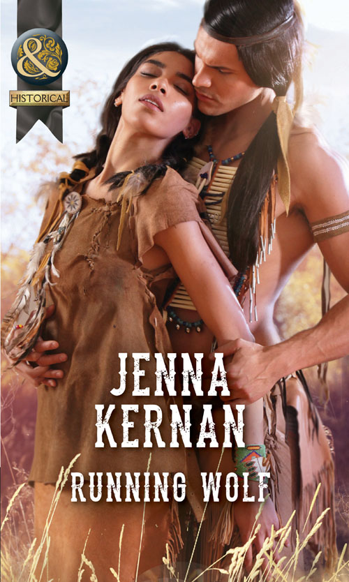 Running Wolf ( Jenna  Kernan  )