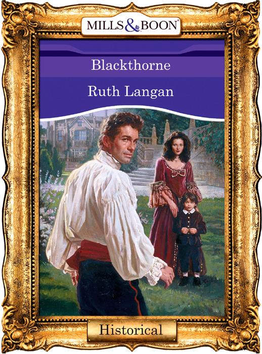Ruth Langan Blackthorne cheryl st john sequins and spurs