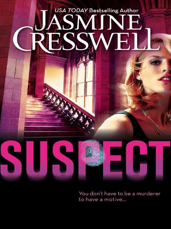 Jasmine Cresswell Suspect bourne deception