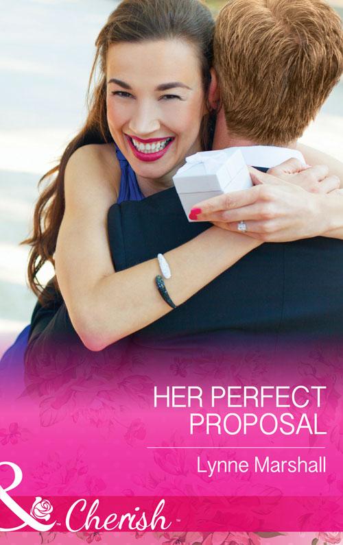 Lynne Marshall Her Perfect Proposal matsuda 10611h mgp