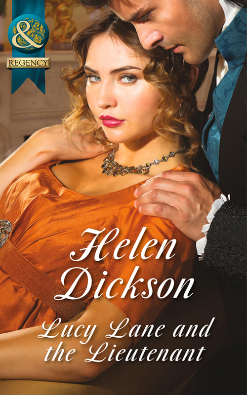 Helen Dickson Lucy Lane and the Lieutenant absolutely lucy 5 lucy s tricks and treats a stepping stone book tm