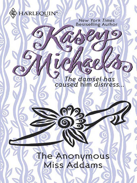 Kasey Michaels The Anonymous Miss Addams kasey michaels bachelor on the prowl