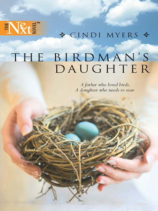 Cindi Myers The Birdman's Daughter cindi myers a soldier comes home