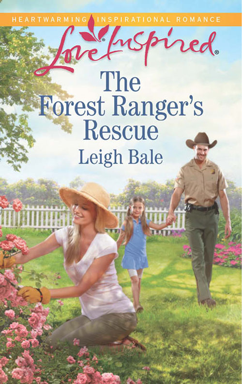 Leigh Bale The Forest Ranger's Rescue leigh bale the forest ranger s promise