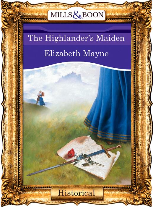 Фото - Elizabeth Mayne The Highlander's Maiden газонокосилка partner b305cbs