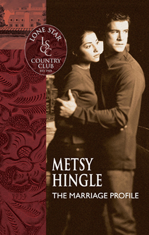 Metsy Hingle The Marriage Profile metsy hingle switched at the altar