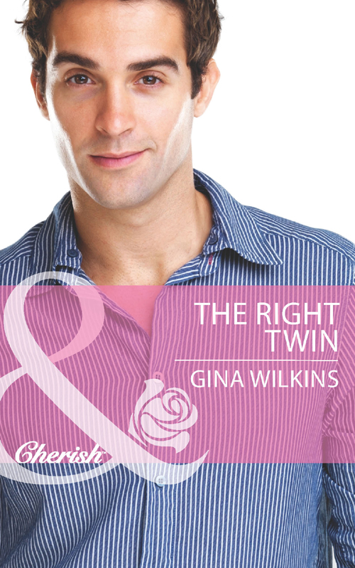 GINA WILKINS The Right Twin gina wilkins prognosis romance