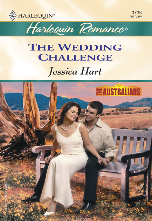 Jessica Hart The Wedding Challenge jessica hart the wedding challenge