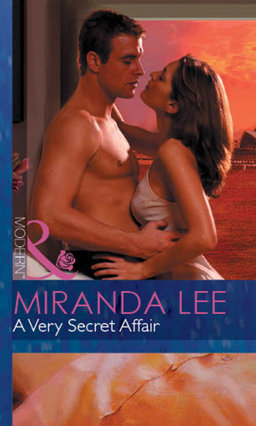 Miranda Lee A Very Secret Affair
