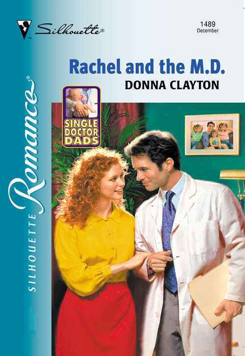 Donna Clayton Rachel And The M.d. matchmaking the nerd