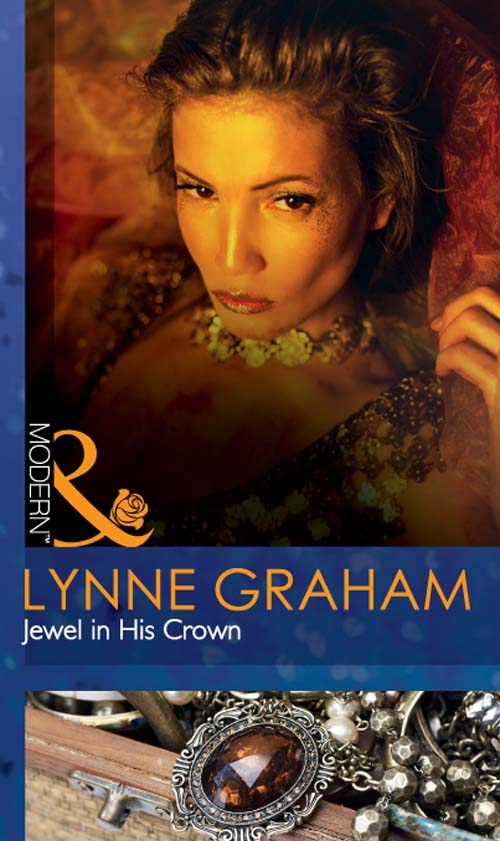 LYNNE GRAHAM Jewel in His Crown
