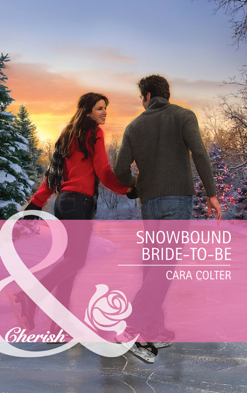 Cara Colter Snowbound Bride-to-Be платье to be bride платье