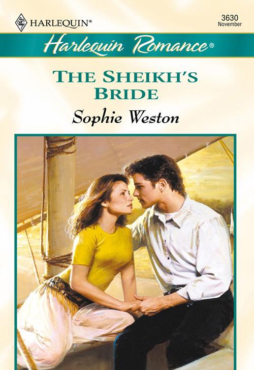 Sophie Weston The Sheikh's Bride цена