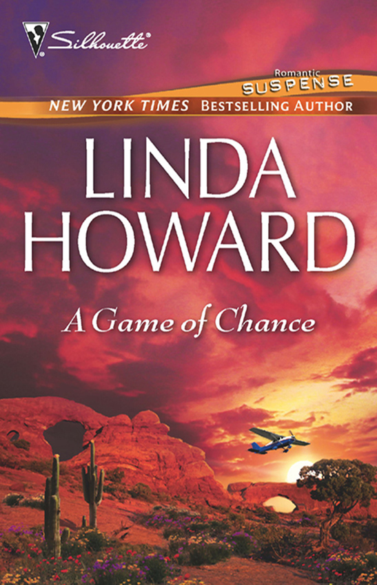 Linda Howard A Game Of Chance life in trend шезлонг sunny