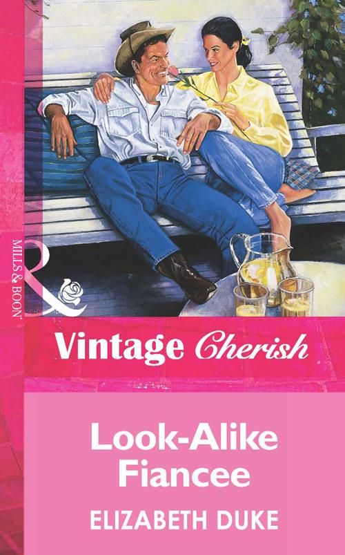 Elizabeth Duke Look-Alike Fiancee mike at wrykyn