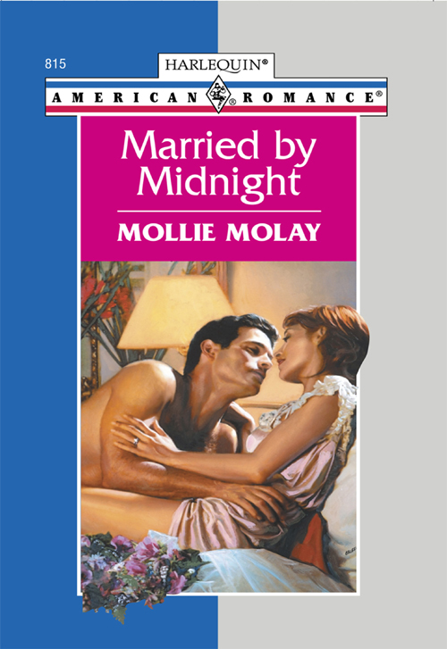 Mollie Molay Married By Midnight цена