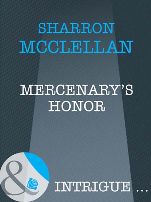 Sharron McClellan Mercenary's Honor майка классическая printio keep your friends close but your enemies closer