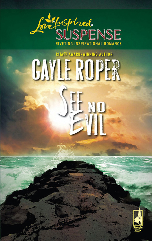 Gayle Roper See No Evil alexander nevzorov i was deprived of the right state banditry