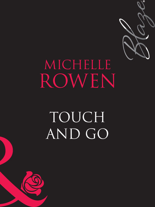 Michelle Rowen Touch and Go the bahamas