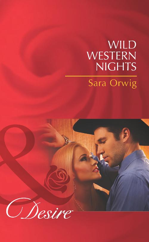 Sara Orwig Wild Western Nights sara orwig babes in arms