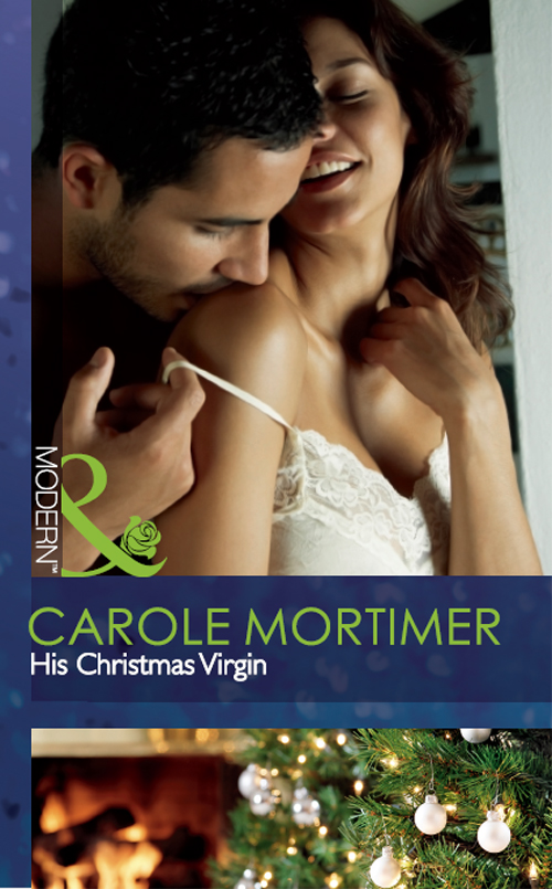 лучшая цена Carole Mortimer His Christmas Virgin