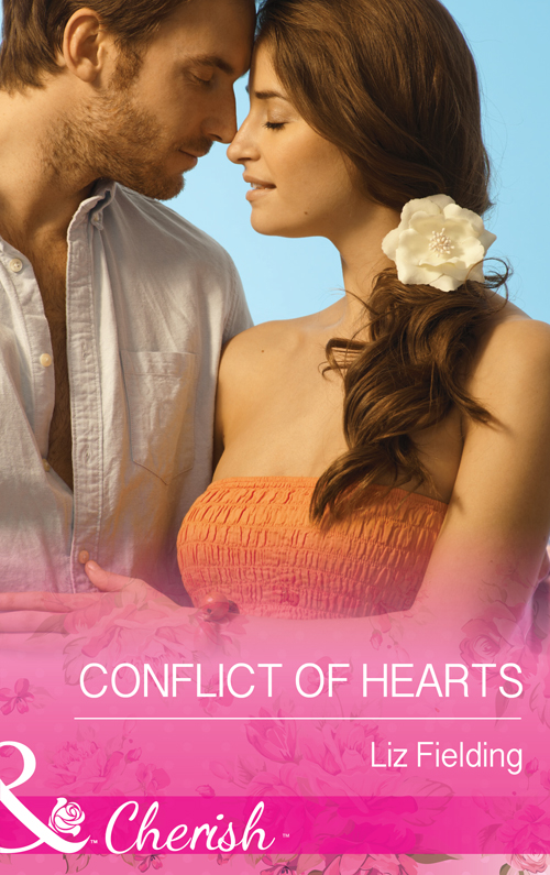 Liz Fielding Conflict Of Hearts